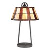 "<strong>Dimond Lighting</strong> 21"" H Tiffany Table Lamp"