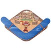 <strong>Soft Outdoor Bungle Bungle Boomerang (Set of 12)</strong> by Toysmith