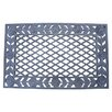 Oakland Living Tea Rose Doormat