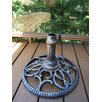 Oakland Living Free Standing Round Umbrella Base