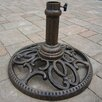 <strong>Free Standing Round Umbrella Base</strong> by Oakland Living