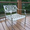 Oakland Living Tacoma Dining Arm Chair