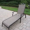 <strong>Cascade Chaise Lounge</strong> by Oakland Living
