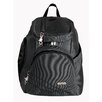 Anti-Theft Backpack in Black