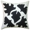 <strong>Hand Printed Shade Pillow</strong> by Balanced Design
