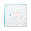 <strong>Ultimate Receiving Blanket® in Polka Dots</strong> by Swaddle Designs