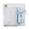 <strong>Swaddle Designs</strong> 3 Piece Gift Set in Pastel Polka Dots