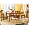 Liberty Furniture 5 Piece Dining Set