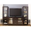 <strong>Caroline Entertainment Center</strong> by Liberty Furniture
