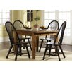 Liberty Furniture Treasures Formal 5 Piece Dining Set