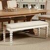 Liberty Furniture Veneer Kitchen Bench