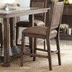 Liberty Furniture Bar Stool with Cushion
