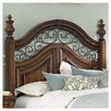 <strong>Liberty Furniture</strong> Laurelwood Panel Headboard