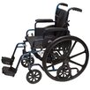 "The Transformer™ 20"" Lightweight Wheelchair"