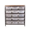 <strong>15 Drawers Accent Chest</strong> by Yosemite Home Decor