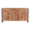 <strong>Yosemite Home Decor</strong> Console Cabinet
