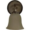 <strong>Yosemite Home Decor</strong> El Portal 1 Light Wall Sconce