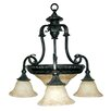 <strong>Verona 5 Light Chandelier</strong> by Yosemite Home Decor