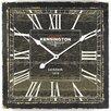 Yosemite Home Decor Wall Clock
