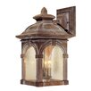 <strong>Essex 3 Light Outdoor Wall Sconce</strong> by Vaxcel