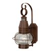 <strong>Chatham 1 Light Outdoor Smart Wall Sconce</strong> by Vaxcel