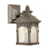 <strong>Essex 1 Light Outdoor Wall Sconce</strong> by Vaxcel