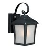 <strong>Boardwalk 1 Light Outdoor Wall Sconce</strong> by Vaxcel