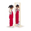 "Whitney Brothers 13"" H x 48"" W Mirror"