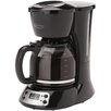 Betty Crocker 12 Cup Coffee Maker