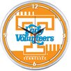 "<strong>Wincraft, Inc.</strong> Collegiate 12.75"" NCAA Wall Clock"
