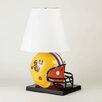 <strong>Wincraft, Inc.</strong> Collegiate NCAA Deluxe Helmet Table Lamp
