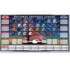 <strong>NFL Playoff Board - Mixed Teams</strong> by Wincraft, Inc.