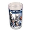 <strong>NFL San Diego Charger Glass (Set of 4)</strong> by Wincraft, Inc.