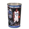 <strong>NBA Tapered Wastebasket</strong> by Wincraft, Inc.