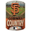Wincraft, Inc. MLB Graphic Art Plaque