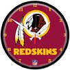 "<strong>Wincraft, Inc.</strong> NFL 12.75"" Wall Clock"