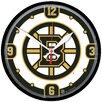 "Wincraft, Inc. NHL 12.75"" Wall Clock"