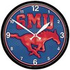 "<strong>Wincraft, Inc.</strong> 12.75"" Southern Methodist University Wall Clock"