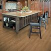 "Palo Alto 3"" Engineered Pecan Flooring in Russet"
