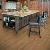 "Appalachian Flooring Palo Alto 3"" Engineered Pecan Flooring in Russet"