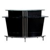 Diamond Sofa Arched Contemporary Bar Table