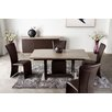 Diamond Sofa Studio 5 Piece Dining Set