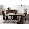 Diamond Sofa Studio Dining Table