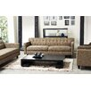 Diamond Sofa Mid-Century Living Room Collection
