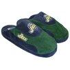 Comfy Feet NBA Utah Jazz Low Pro Stripe Slippers