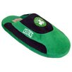 <strong>NBA Low Pro Stripe Slippers</strong> by Comfy Feet