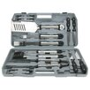 Mr. Bar-B-Q 18 Piece Tool Grilling Set with Case