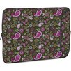 <strong>Paisley 2 Designer PC Sleeve</strong> by Designer Sleeves
