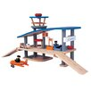 <strong>Plan Toys</strong> City Airport-Wooden Roof