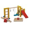 <strong>Plan Toys</strong> Dollhouse Playground